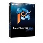 COREL PaintShop Pro 2021 Ultimate, Win, Box (Multilingual)