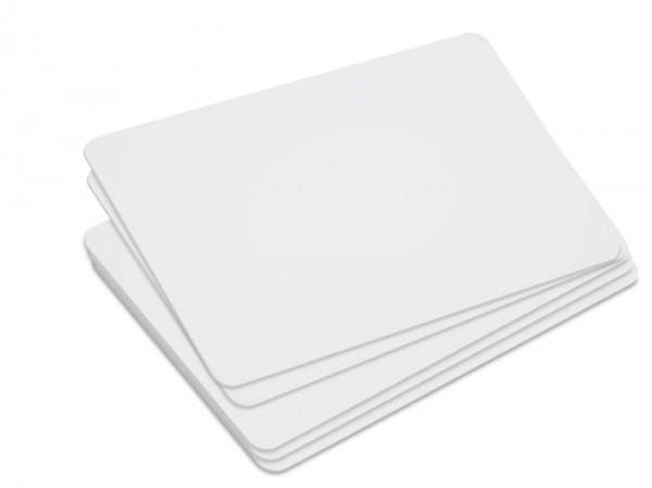 IDENTSmart Zeiterfassung 5er Pack Mitarbeiterkarten (RFID-Karte)